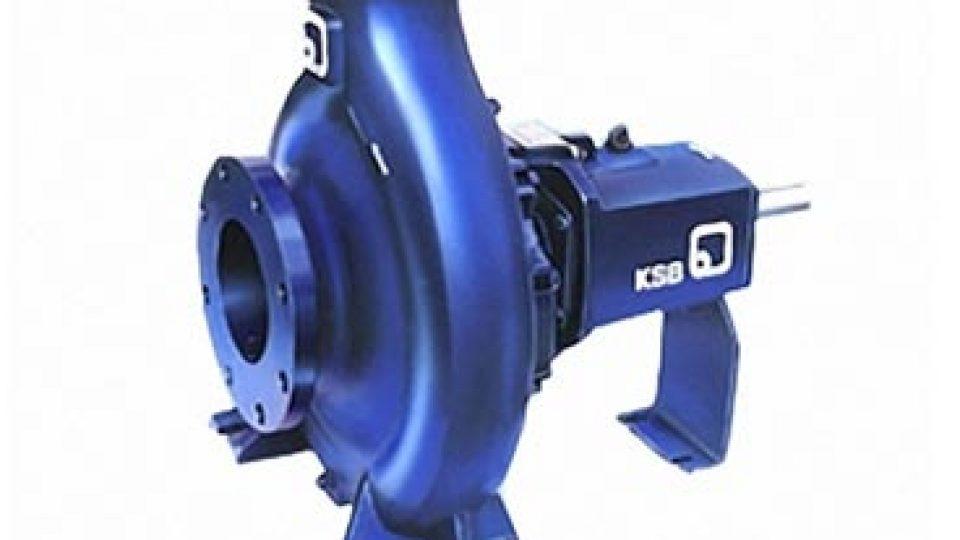 pump ksb