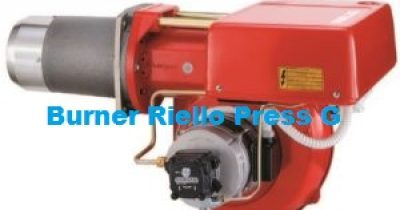 Distributor burner Riello Press G