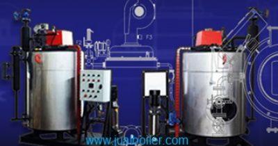Fabrikasi dan jual boiler IDM