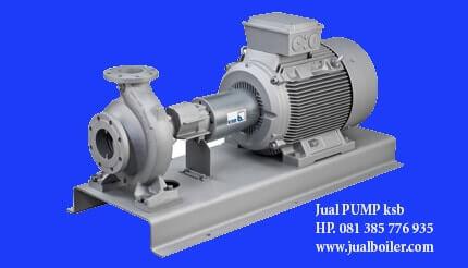 jual pump ksb etanorm syt