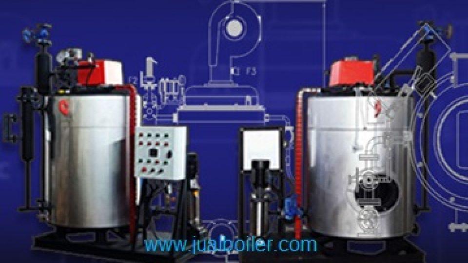 Steam-Boiler-pemanas-asphalt