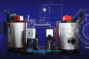 Jual Boiler Steam mini