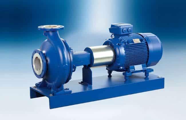 Pump KSB Etanorm R