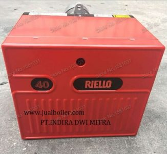 riello 40 G sries
