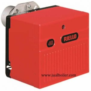 Distributor Burner Riello 40 Series
