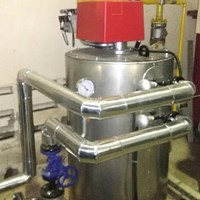 Boiler Katel uap