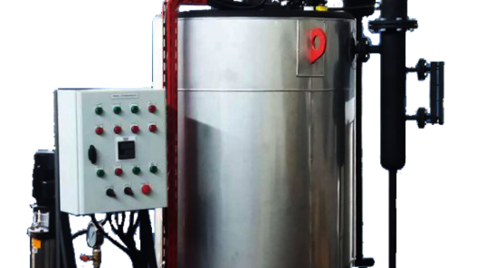 steam boiler indonesia