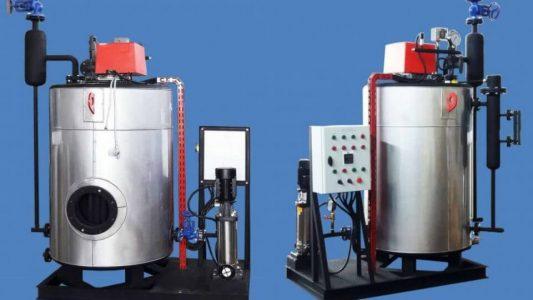 Distributor Boiler evaprator murah