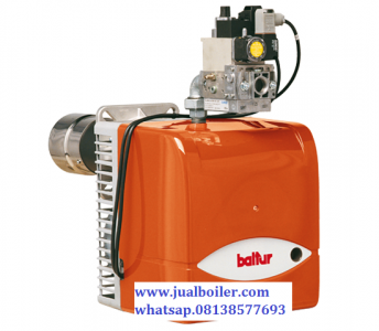 Gas Burner BTG Balture