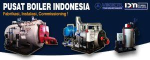 Distributor boiler di indonesia