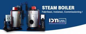 Jua-Steam-Boiler-Indonesia