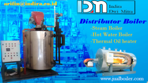 Distributor boiler indonesia