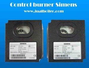 CONTROL BURNER SIMENS