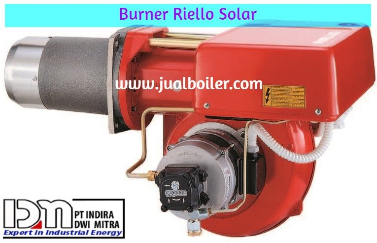 Jual Burner Solar/Light Oil