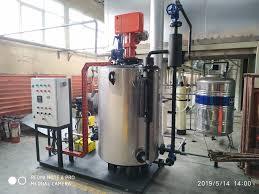 Jual Steam Boiler/ketel Uap