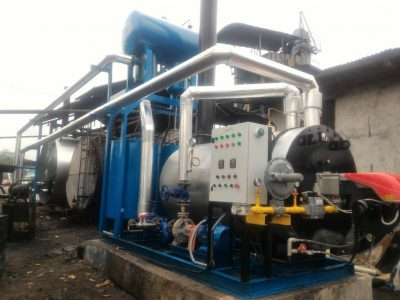 Jual Thermal Oil IDM