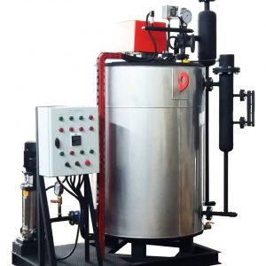 Jual Steam Boiler