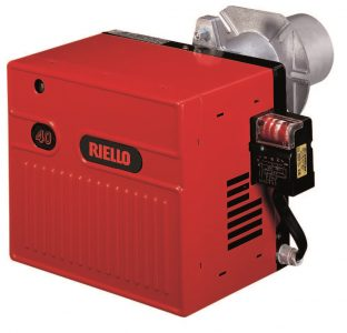 Jual Burner Gas Riello 40 GSD