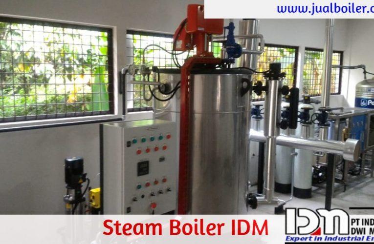 Jual Boiler Kapasitas 500 Kg