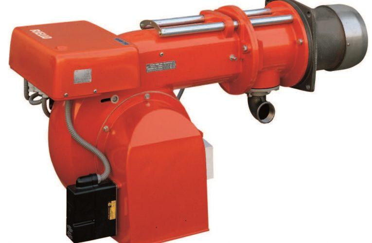 Distributor GAS Burner Riello Indonesia