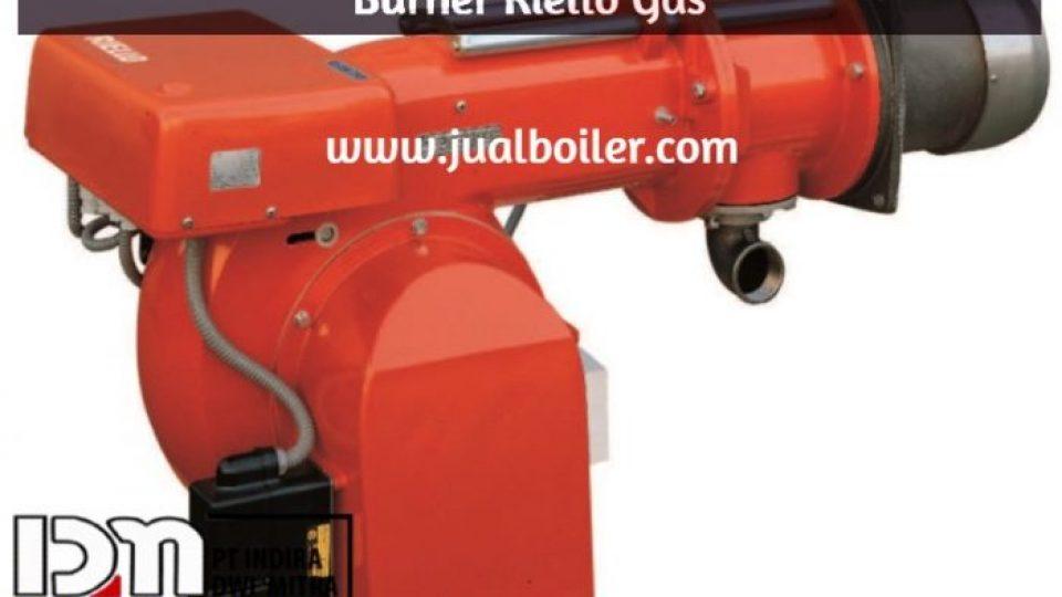 Burner Gas (1)