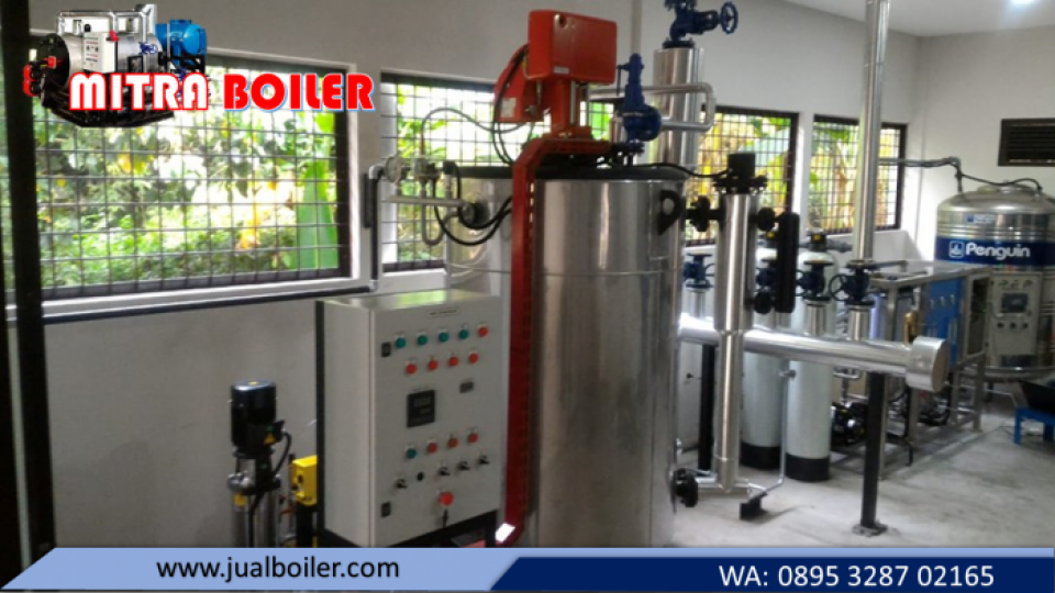boiler 500