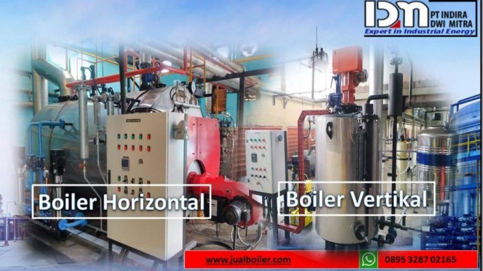 Boiler 1 Ton